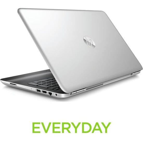 HP Pavilion 15-aw054sa 15.6 Laptop