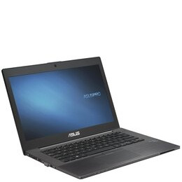 Asus AsusPRO B8430U Laptop Intel Core i7-6600U 2.6GHz 8GB RAM 256GB SSD 14 FHD No-DVD Intel HD WIFI Webcam Bluetooth Windows 7 / 10 Pro