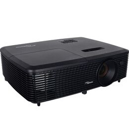 Optoma  DS349 Office Projector Reviews