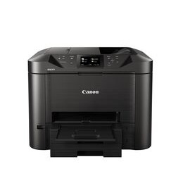 CANON  Maxify MB5450 All-in-One Wireless Inkjet Printer with Fax Reviews