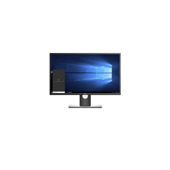 Dell P2017H 20 IPS 1600x900 16_9 6ms HDMI DP VGA Monitor