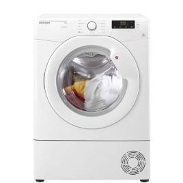 Hoover LLCD91B80 Vision HD 9kg Freestanding Condenser Tumble Dryer Reviews