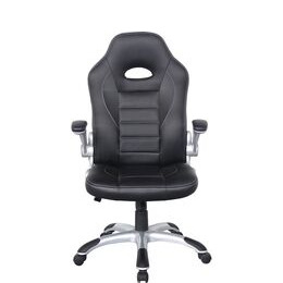 ALPHASON  Talladega Gaming Chair - Black Reviews