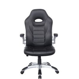 ALPHASON  Talladega Gaming Chair - Black Reviews