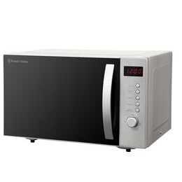 RUSSELL HOBBS  RHM2364SS Solo Microwave - Stainless Steel Reviews