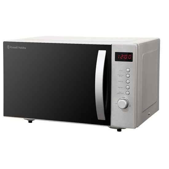 RUSSELL HOBBS  RHM2364SS Solo Microwave - Stainless Steel