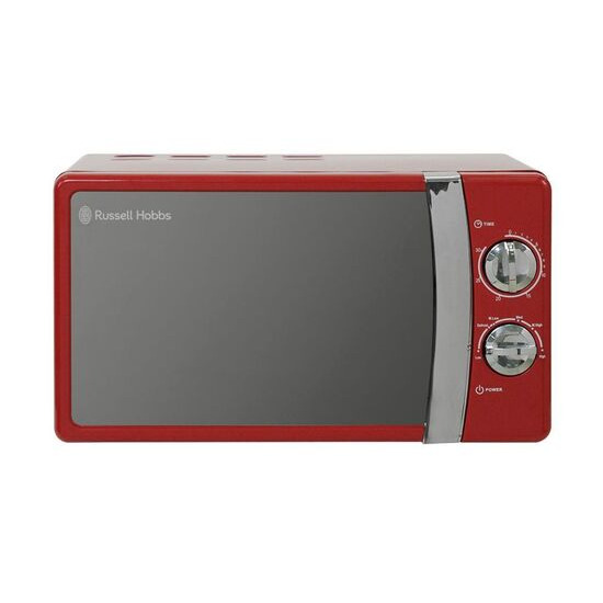 RUSSELL HOBBS  RHMM701R Solo Microwave