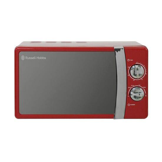RUSSELL HOBBS  RHMM701R Solo Microwave