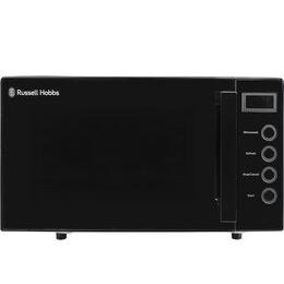 RUSSELL HOBBS  RHEM1901B Solo Microwave - Black Reviews