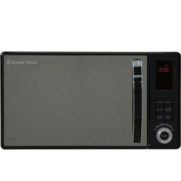 RUSSELL HOBBS  RHM2362B Solo Microwave - Black Reviews
