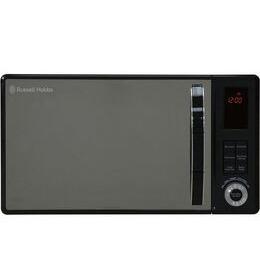 RUSSELL HOBBS  RHM2362B Solo Microwave - Black Reviews