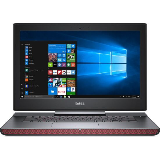DELL  Inspiron 15 15.6 Gaming Laptop - Black