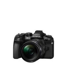 OM-D E-M1 Mark II Mirrorless Camera + EZ-M12-40mm Lens Reviews