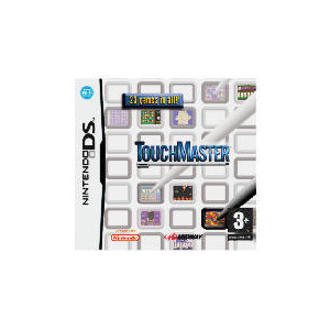 Photo of Touchmaster (DS) Video Game