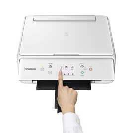 CANON  PIXMA TS6051 All-in-One Wireless Inkjet Printer Reviews