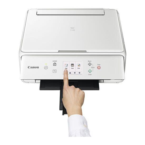 CANON  PIXMA TS6051 All-in-One Wireless Inkjet Printer