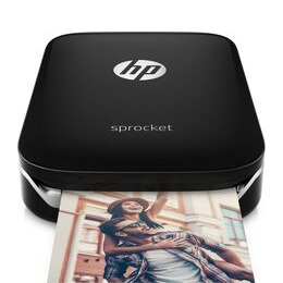 HP  Sprocket Mobile Photo Printer Reviews