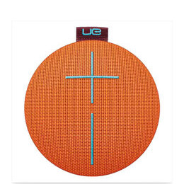Ultimate Ears UE Roll 2 Portable Wireless Speaker Reviews