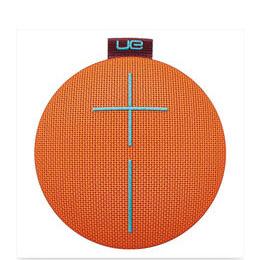ULTIMATE EARS  UE Roll 2 Portable Wireless Speaker - Orange Reviews
