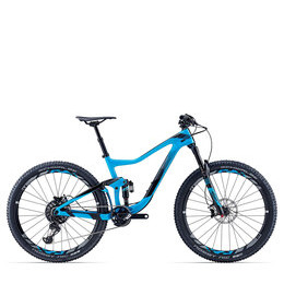 Giant Trance Advanced 0 (2017)