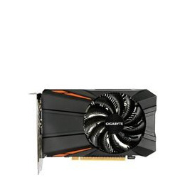 Gigabyte GeForce GTX 1050 D5 2G graphics card Reviews