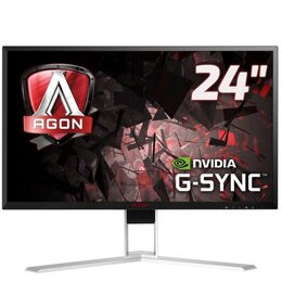 AOC Agon AG241QG Reviews