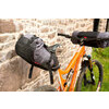 Photo of Blackburn Outpost Seatpack and Handlebar Roll Cycling Accessory