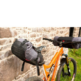 Blackburn Outpost Seatpack and Handlebar Roll Reviews
