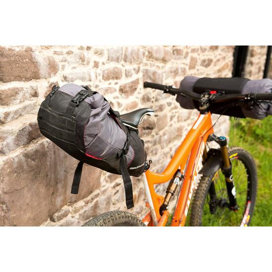 Blackburn Outpost Seatpack and Handlebar Roll