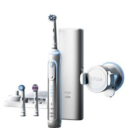 Genius Pro 8000 Electric Toothbrush Reviews