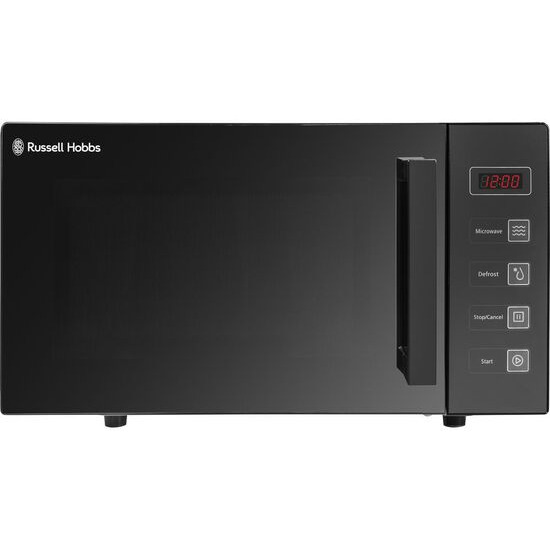 RUSSELL HOBBS  RHEM2301B Solo Microwave - Silver