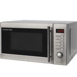 Russell Hobbs RHM2098 Microwave with Grill - Stainless Steel