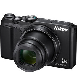 Nikon Coolpix A900 Reviews