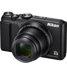Nikon Coolpix A900 Reviews