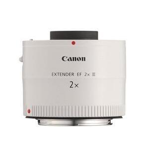 Photo of Canon Extender EF 2X III Lens