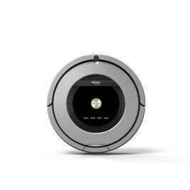 iRobot ROOMBA886 Vacuum Cleaning Robot Reviews