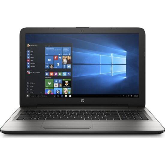 HP 15-ay167sa 15.6 Laptop Silver