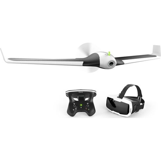 PARROT PF750001 Disco Drone with Controller