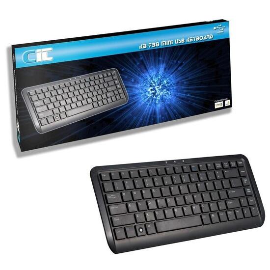 Cit WK-738 Premium Mini Keyboard