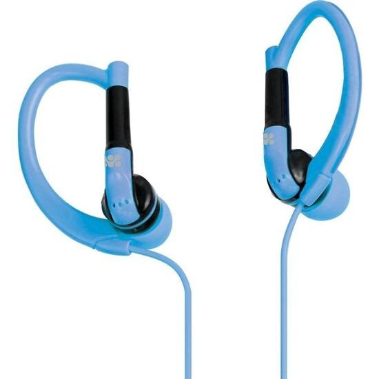 Promate Gaudy Universal Vibrant In-Ear Headphones (Blue)
