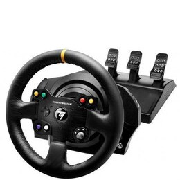 Thrustmaster TX Racing Wheel Leather Edition for Xbox One Reviews