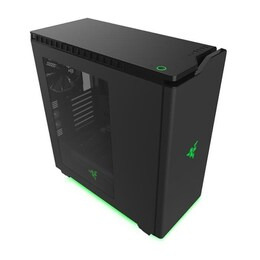 NZXT H440 Midi -Tower Special Edition Case Reviews