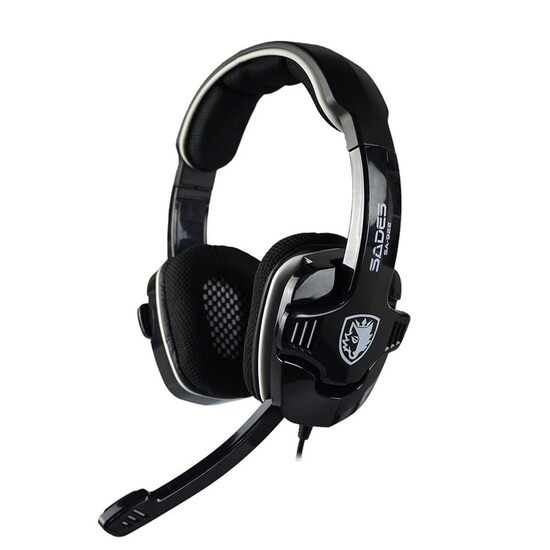 Sades SA-922 Multiplatform Gaming Headset