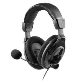 Turtle Beach Ear Force PX24 Universal Gaming Headset Reviews