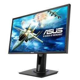 Asus 24 VG245H Widescreen LCD Monitor Reviews
