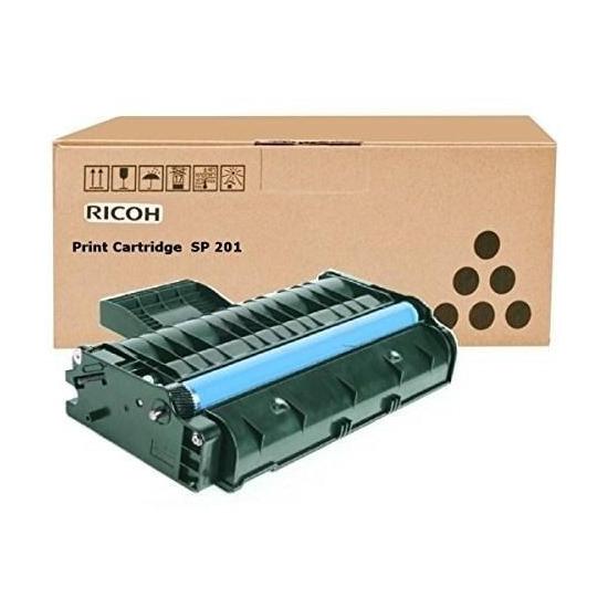 Ricoh 1000 Page Mono Toner Cartirdge for SP211 & SP213w Printers