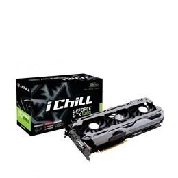 Inno3D GeForce GTX 1080 iChill Air Boss X3 8192MB GDDR5X PCI-Express Graphics Card Reviews