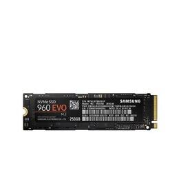 Samsung 960 EVO 250GB Reviews