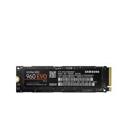Samsung 960 EVO 500GB Reviews