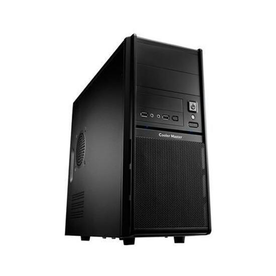 Cube Pro Series Desktop PC with i3 Skylake 120Gb SSD & Microsoft Windows 10 Professional